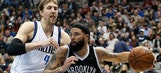 Deron Williams: Dirk can play until he's 50