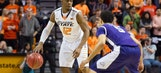 Oklahoma State gets back on track, tops TCU