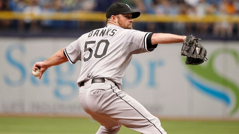 Chicago White Sox: SP John Danks