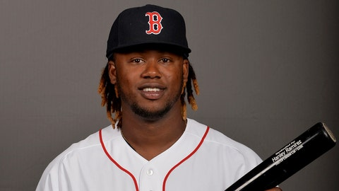 Boston Red Sox: SS Hanley Ramirez