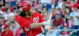 MLB Quick Hits: Nats' Werth out until at least August