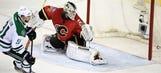 Hemsky scores 2, Seguin gets SO winner as Stars beat Flames