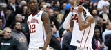 Sooners knocked out by Spartans in East semifinal
