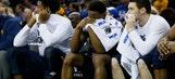 Kentucky overwhelms West Virginia 78-39 in NCAA Sweet 16