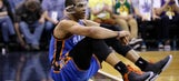 Jazz overcome big deficit to get win vs. Thunder