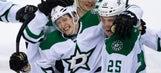 Klingberg scores in overtime as Stars topple Canucks