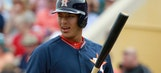 Astros top prospect Correa among eight sent to Minors