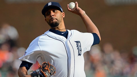 American League Cy Young: David Price