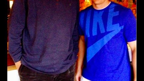 Yao Ming vs. JJ Watt