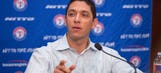 Rangers to focus on trade market more than free agency