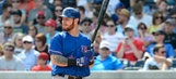 Hamilton starts rehab in Triple-A after 'long, ugly process'