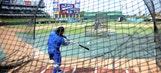 Texas rain floods Rangers' Triple-A club's ballpark