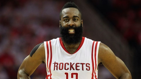 Houston Rockets: $1.5 billion