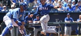 Royals-Rangers game Saturday airs on FS1