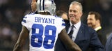 Stephen Jones provides insight on what it's like to negotiate with Dez Bryant