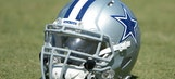 Can you guess this Cowboys player with three clues?