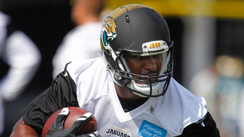 Jacksonville Jaguars: TE Julius Thomas - $9.2 million