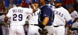 Pivotal sixth turns tide for the Rangers