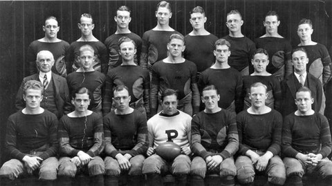 Princeton - 28 National Titles