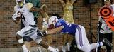 No. 4 Baylor plenty of offense in opener at SMU