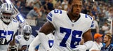 Ray Rice has strong advice for Greg Hardy on domestic violence