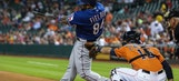 Rangers take commanding control as Astros continue to crumble