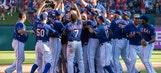 Texas Rangers Holiday Marathon: Top 10 games from 2015 season