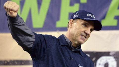 Dave Krieg, QB, Seahawks/5 other teams (1980-98)