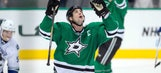 Stars captain Jamie Benn recovering from muscle surgery