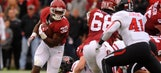 Oklahoma RB Perine racks up another honor
