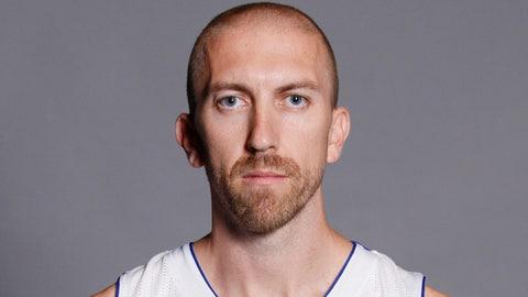 Detroit Pistons - Steve Blake, Age: 35