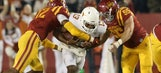 Texas offensive struggles return in shutout loss to Iowa State