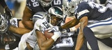 Cowboys hoping to end losing skid with Murray, Eagles coming to town