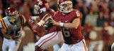 Mayfield leads 7 Sooners as AP All-Big 12 first-teamers