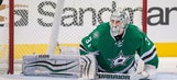 Stars make Niemi buyout official, cap hit to cover 2 seasons