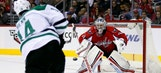 Stars beat Capitals despite milestone goal by Ovechkin