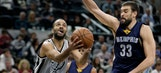Marc Gasol admits his love for the Spurs