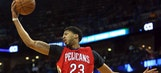 Pelicans star Anthony Davis not named All-NBA, loses $24 million