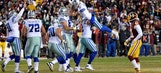 Cowboys remain in NFC East race with ugly win