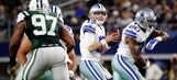 Cowboys turn to Kellen Moore at QB, lose to Jets
