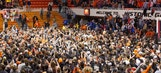 Oklahoma State upsets No. 3 Kansas with blowout win