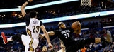 Pelicans rally from early deficit to beat Timberwolves