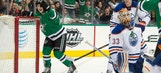 Stars snap 4-game losing skid with win over Oilers