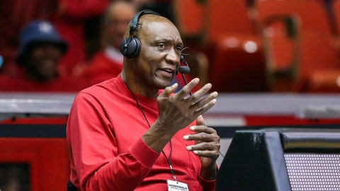 Elvin Hayes: 12-time All-Star