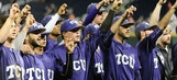 TCU barely favored to repeat as Big 12 baseball champs