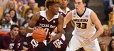 Texas A&M rolls to big road win over Missouri