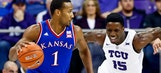 No. 7 Kansas rolls to easy win against last-place TCU