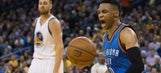This Russell Westbrook stat is more impressive than his latest triple-double