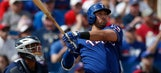 Rangers beat by Angels 7-3