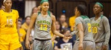 Lady Bears No. 1 seed again in NCAA Dallas Region